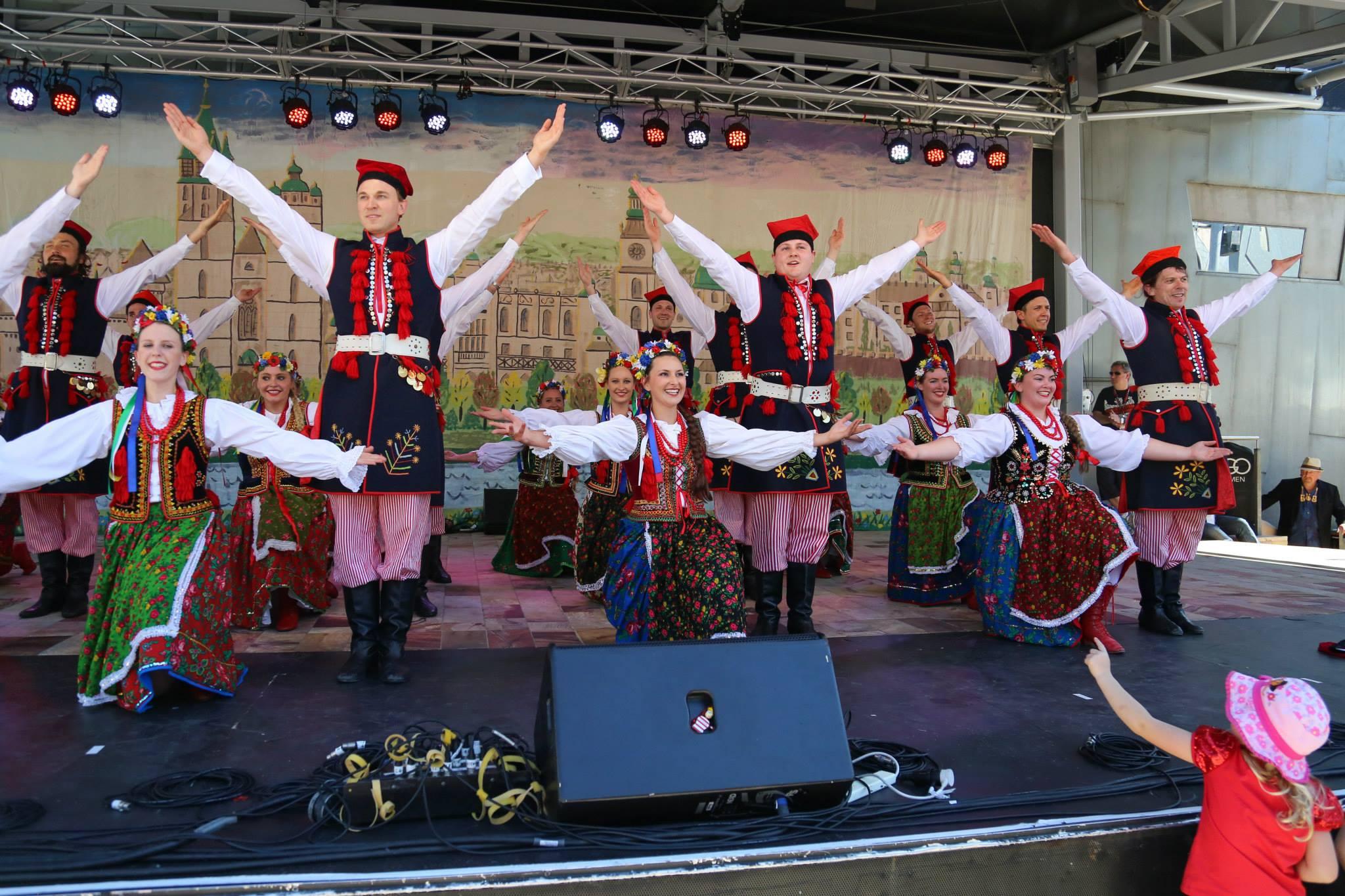 Kết quả hình ảnh cho Melbourne Polish Festival